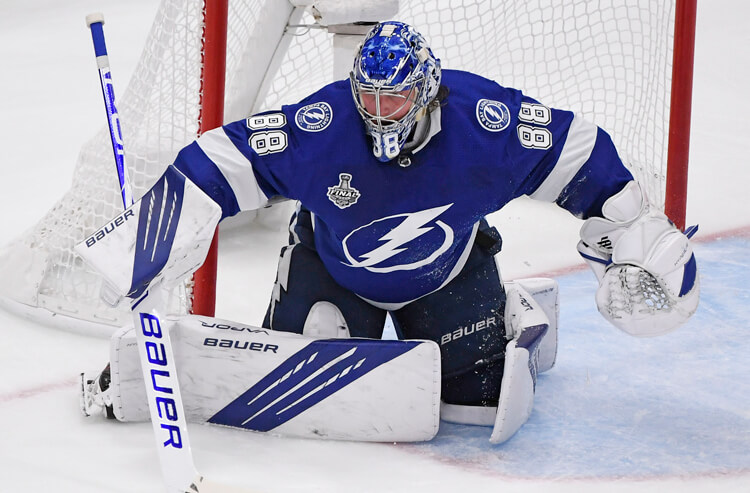 Canadiens vs Lightning Game 5 Picks and Predictions: No Place Like Home