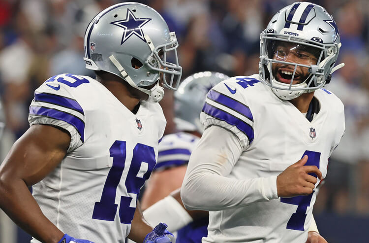 NFL Week 6 Bet Now or Bet Later: Hammer Dallas Now Before Line Shifts