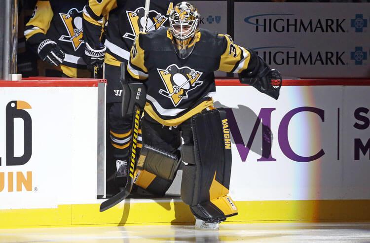 Lightning vs Penguins Picks and Predictions: Should We Keep Fading Tampa Bay?