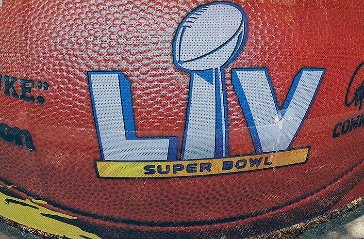 Super Bowl 55 a Hit For Virginia Sports Betting