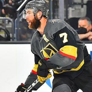 Alex Pietrangelo Vegas Golden Knights NHL