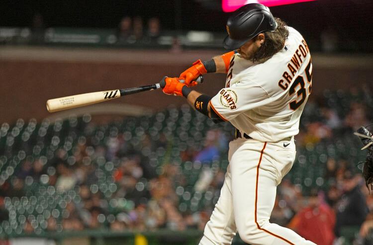 Giants vs Angels Picks and Predictions: Back Baseball's Best