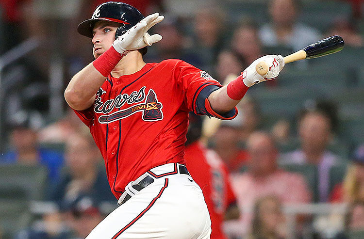 Brewers vs Braves Picks and Predictions: Finding Value Against Woodruff