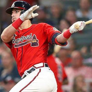 Austin Riley Atlanta Braves MLB