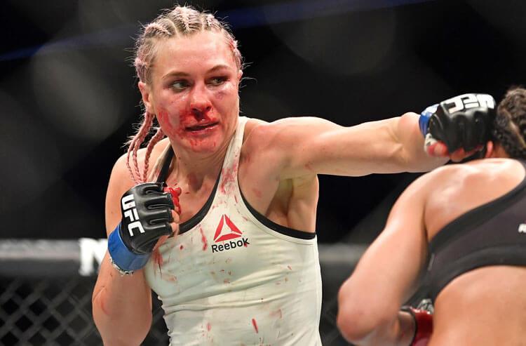 How To Bet - UFC 264 Aldana vs Kunitskaya Picks: Hounded by Foxy