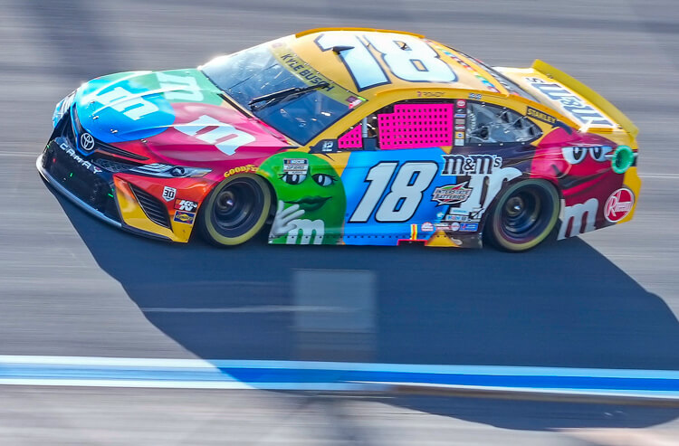 How To Bet - Autotrader EchoPark Automotive 500 Picks, Predictions and Race Preview