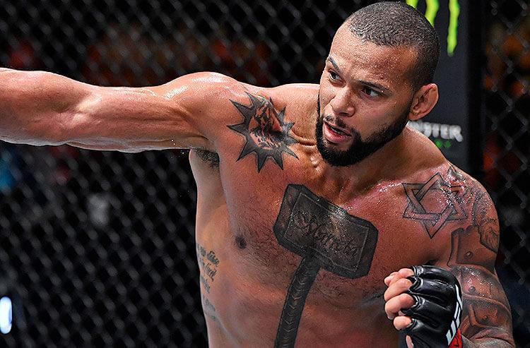 How To Bet - UFC Fight Night Santos vs Walker Picks: Light Heavyweights Exchange Bombs