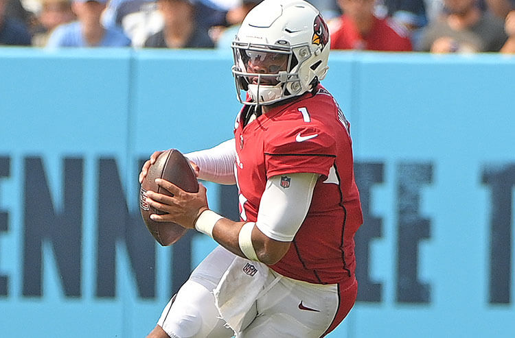 Cardinals vs Jaguars Week 3 Picks and Predictions: Murray Leads Cards to Blowout