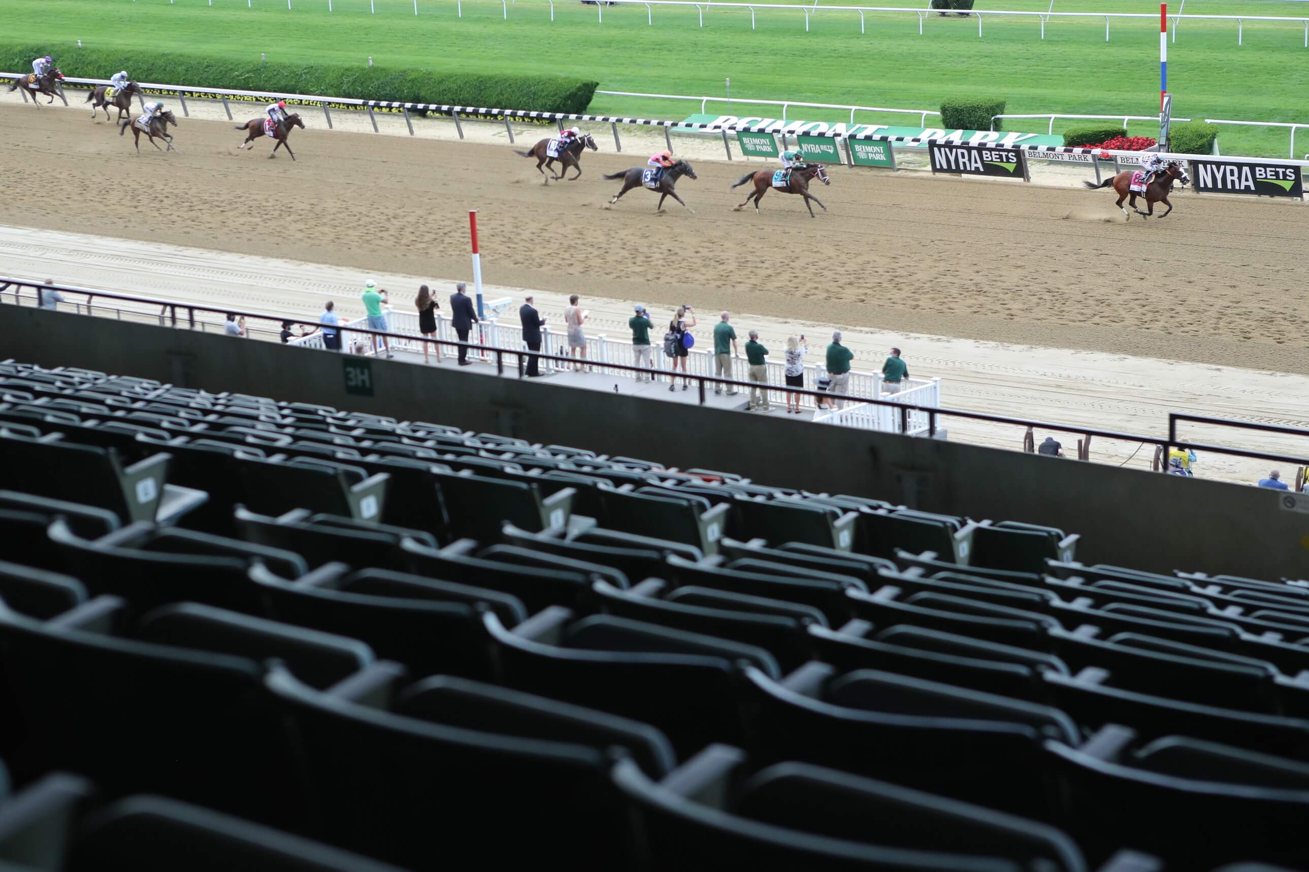 How To Bet - Make Smarter Belmont Stakes Bets