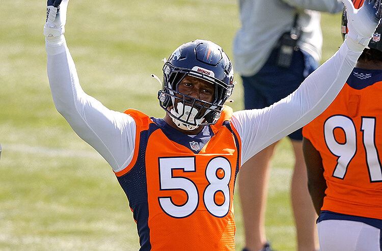 NFL Power Rankings: Can Denver's D Overcome A Lack of a QB?