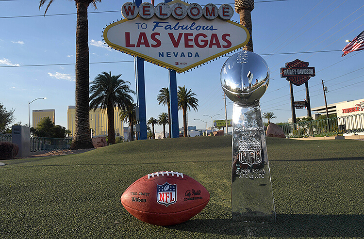 Despite COVID-19, Vegas Won Yet Again In Super Bowl 55