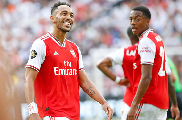 How To Bet - Arsenal vs Aston Villa Picks and Predictions: Crucial Opportunity For Gunners
