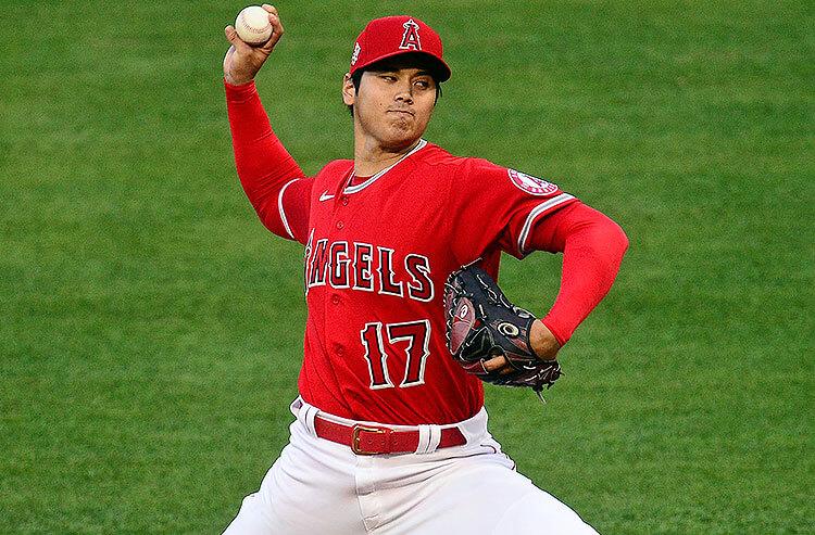 Angels vs Rangers Picks: The Shohei Show Heads to Texas