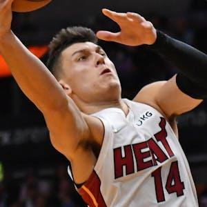 Tyler Herro Miami Heat NBA
