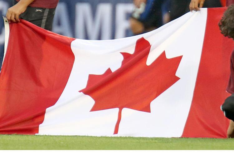 Team Canada MLS