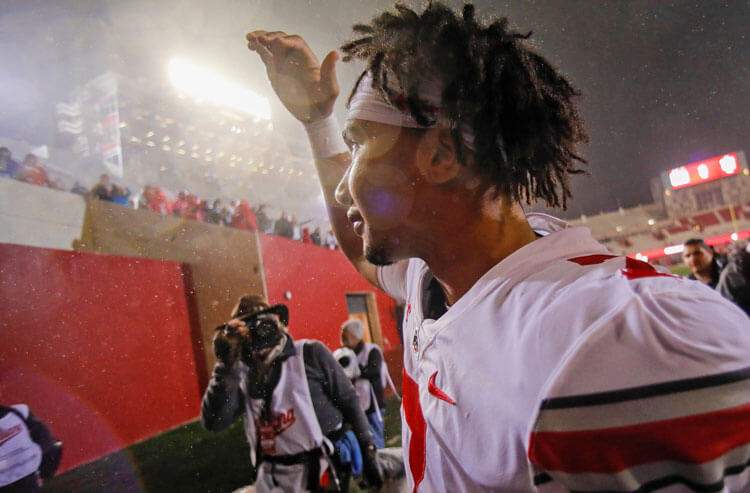 2022 College Football National Championship Odds: What About The Buckeyes?