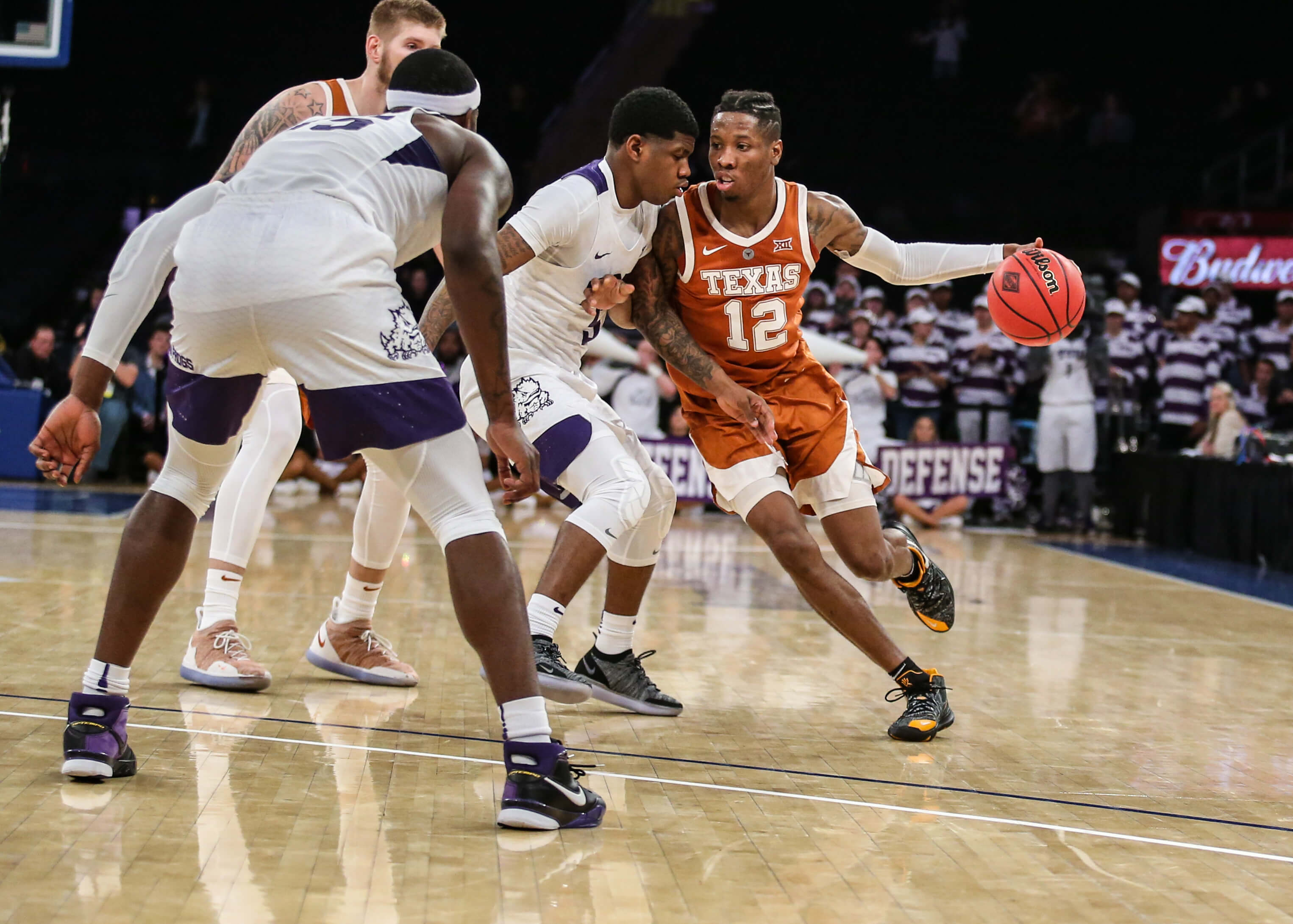 In-Play Wagering Tips for March Madness Games