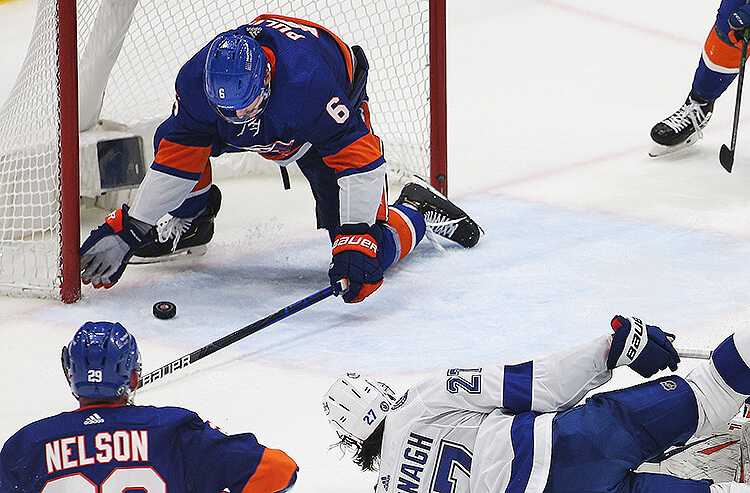 Islanders vs Lightning Game 5 Picks and Predictions: New York Finds A Way To Stay In Every Game