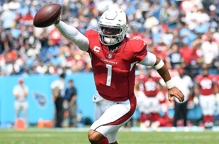 NFL Week 3 Bet Now or Bet Later: Hammer Arizona Early Against Hapless Jags