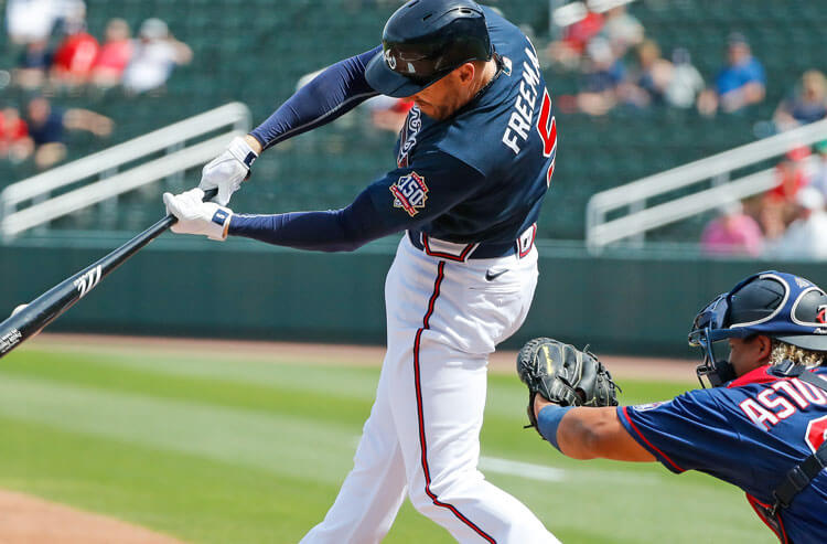 Braves vs Phillies Picks: Philly Fighting for Sweep