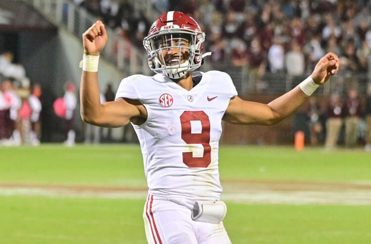 Tennessee vs Alabama Picks and Predictions: Crimson Tide Revenge Tour Rolls On