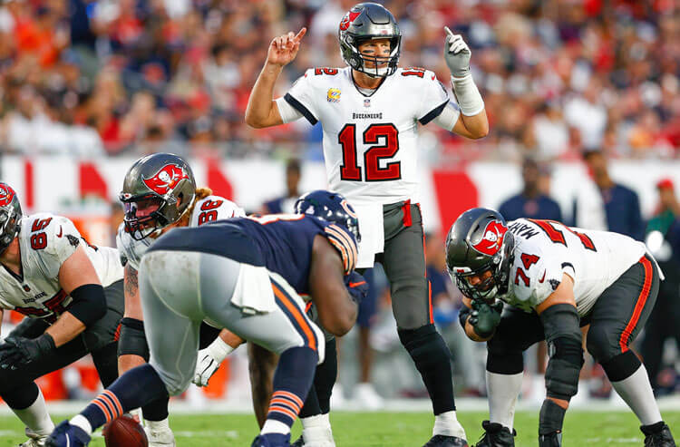How To Bet - Nevada Sportsbooks Report Record Month In September With NFL's Return