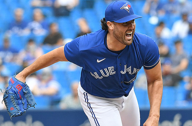 Blue Jays vs Rays Picks and Predictions: Ray Stays Dominant Against AL East Rival