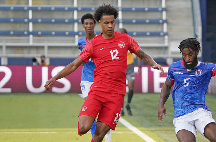 How To Bet - USA vs Canada Gold Cup Tips and Predictions: All to Play For