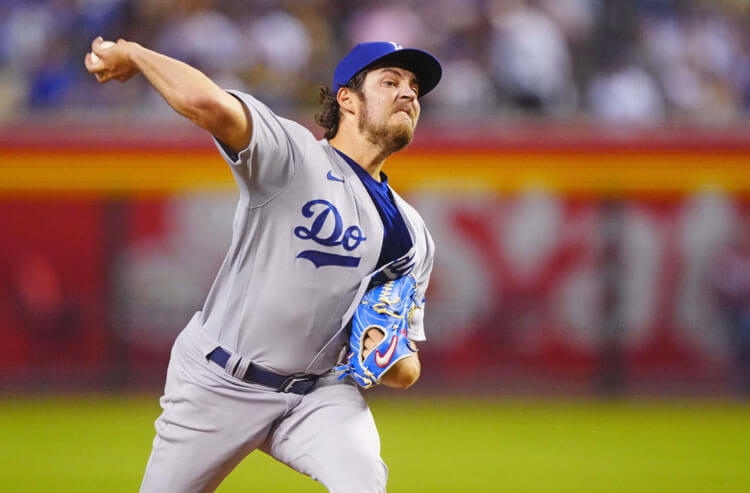 Dodgers vs Padres Picks and Predictions: Bauer Power