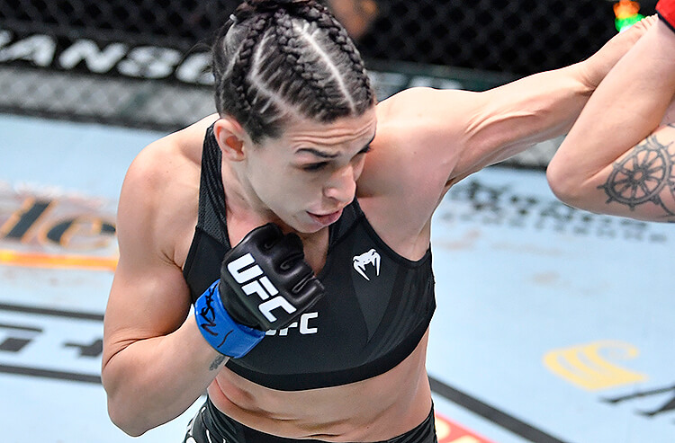 How To Bet - UFC Fight Night Dern vs Rodriguez Picks: Opposing Styles Clash In Fight Night Main Event