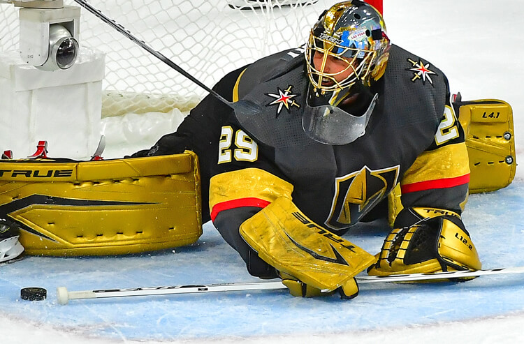Golden Knights vs Canadiens Game 6 Picks and Predictions: Must-Win for Vegas