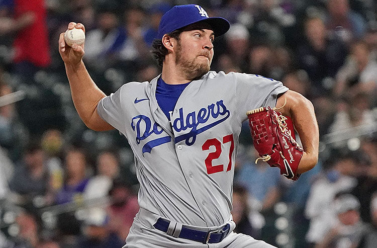 Dodgers vs A's Picks: Bauer Gets MLB's Worst in Pitcher's Paradise
