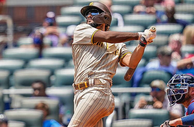 MLB MVP Odds: Ohtani, Tatis The Odds-On Favorites