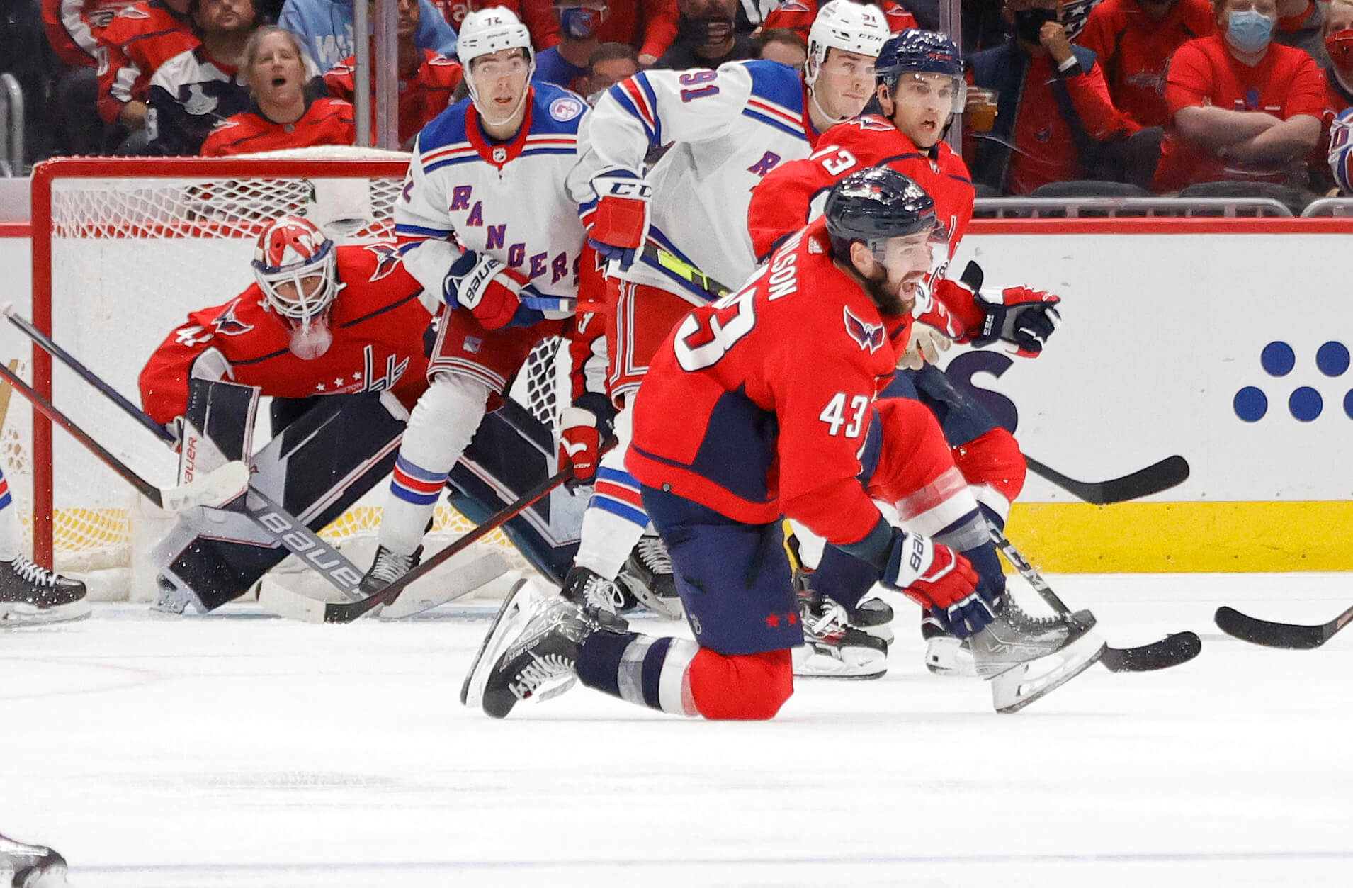 How To Bet - Learn How to Make Hockey Parlay Bets