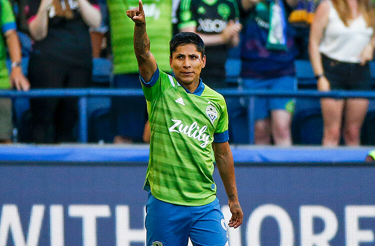 MLS Cup Odds: Sounders, LAFC On Top
