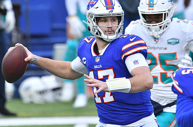 NFL Wild Card Round Betting Tips: Bet Now or Bet Later