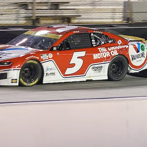 Kyle Larson NASCAR Cup Series playoffs