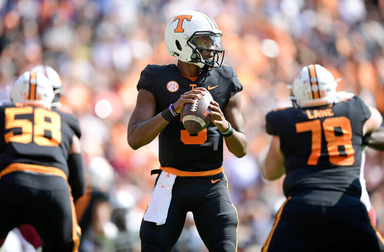 Ole Miss vs Tennessee Picks and Predictions: Plenty of Points, No Stops in Knoxville
