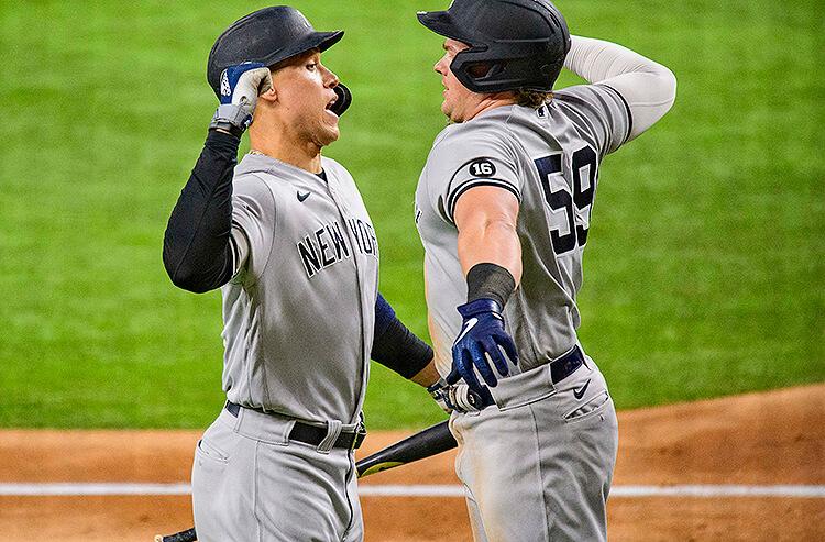 Yankees vs Rangers Picks and Predictions: Yanks Primed to Bomb Texas SP