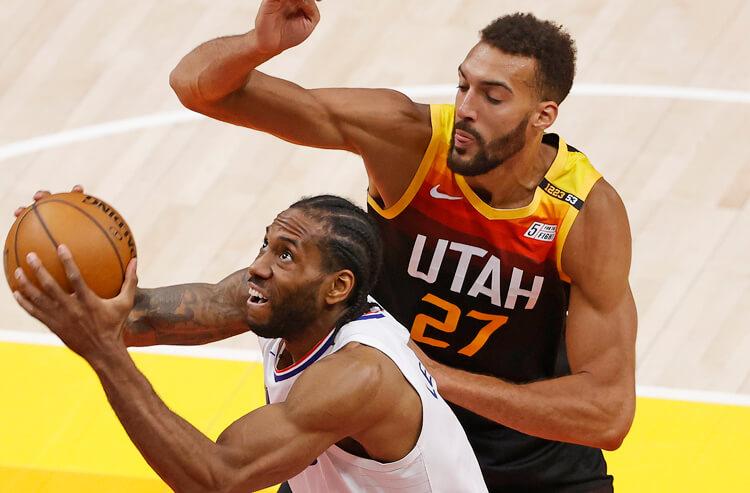 NBA Defensive Player of the Year Odds: Gobert Favorite to Repeat