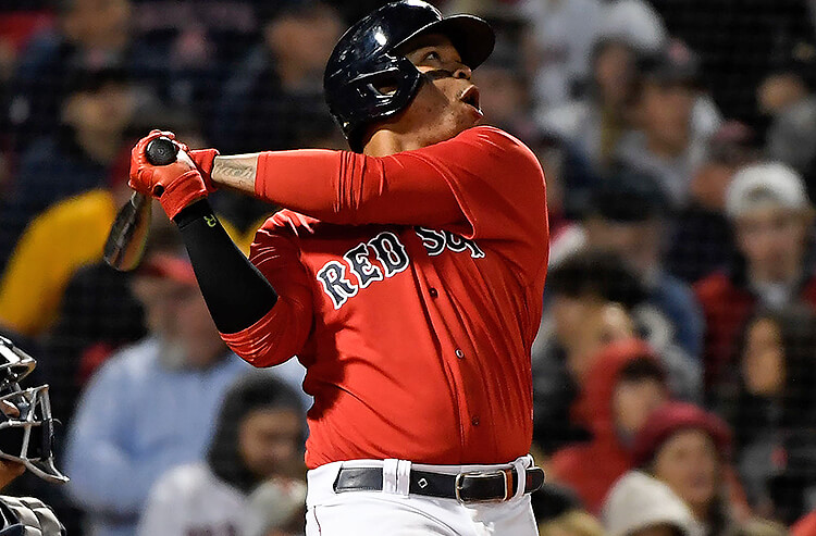Astros vs Red Sox ALCS Game 4 Picks and Predictions: Boston Bats Stay Scorching Hot