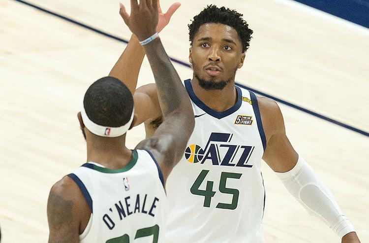 Breaking Down the Utah Jazz's Historic ATS Run