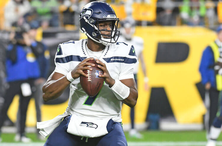 NFL Week 7 Odds: Can Seahawks Stay Afloat Without Russ?