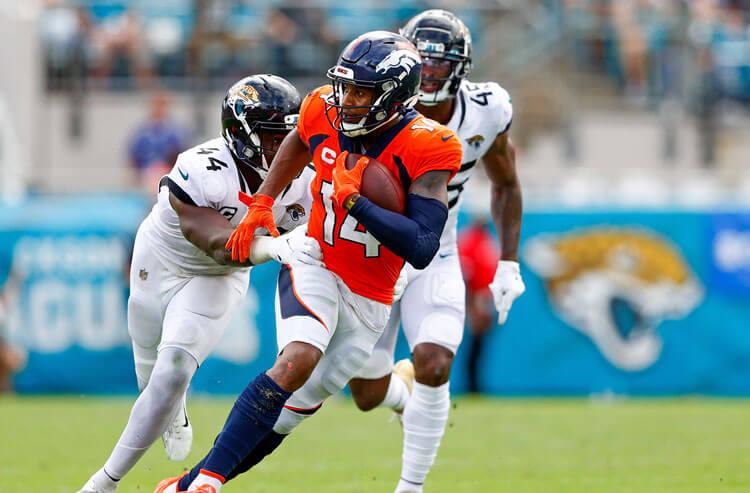Raiders vs Broncos Week 6 Picks and Predictions: Vegas Looks to Put Week Behind It