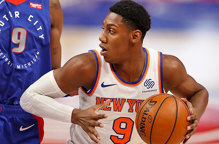 Raptors vs Knicks Picks: New York a Great ATS Play as Favorites