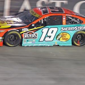 Martin Truex Jr. Xfinity 500 NASCAR
