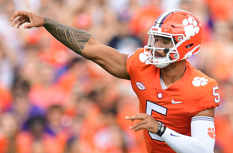 Clemson vs NC State Picks and Predictions: Tigers on the Prowl Again