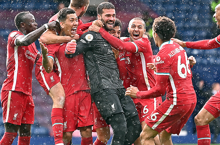 Premier League Picks, Predictions and Best Bets Matchday 37: Liverpool Push for Top-4 Spot