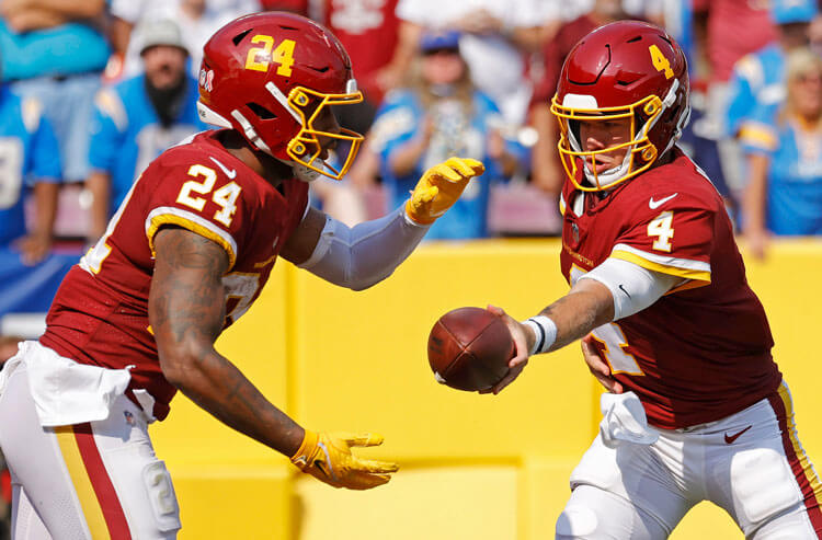 Washington vs Bills Week 3 Picks and Predictions: Football Team Rumbles into Buffalo