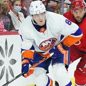 Noah Dobson New York Islanders NHL